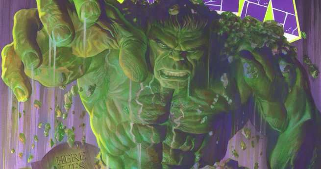 Guide to Hulk's Return - Immortal Hulk