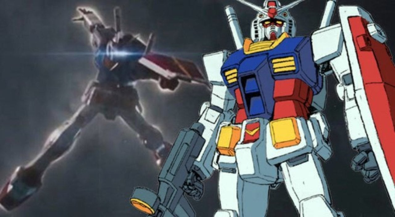 Gundam Producer Teases Franchise's Live-Action Future