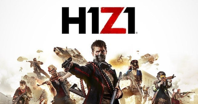 H1Z1 Coming to Mobile Phones
