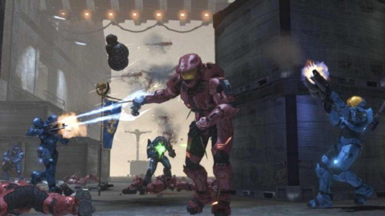 This Massive Halo Multiplayer Project Is Almost Finished
