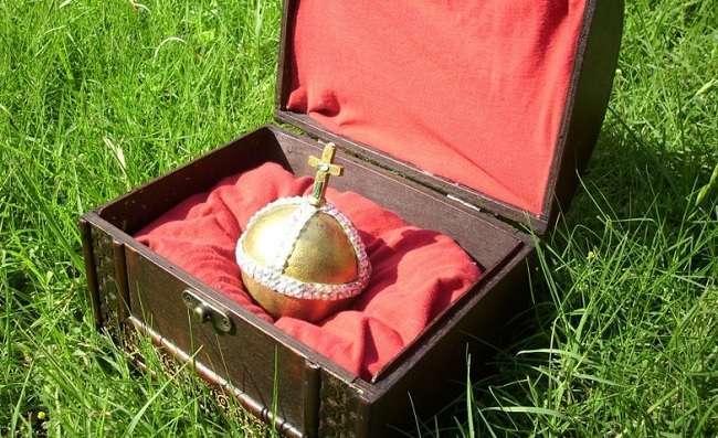 holy hand grenade