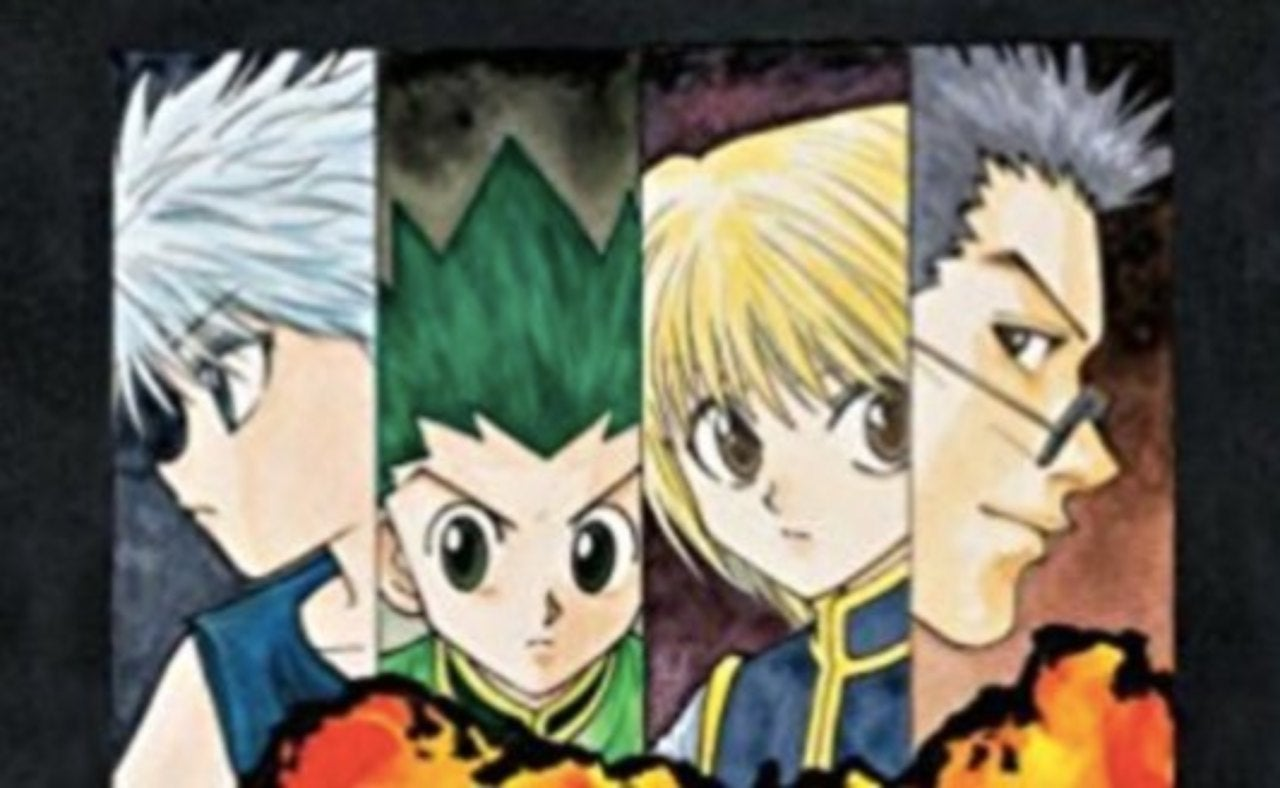 Hunter x Hunter\' Is About To Take A Short Break