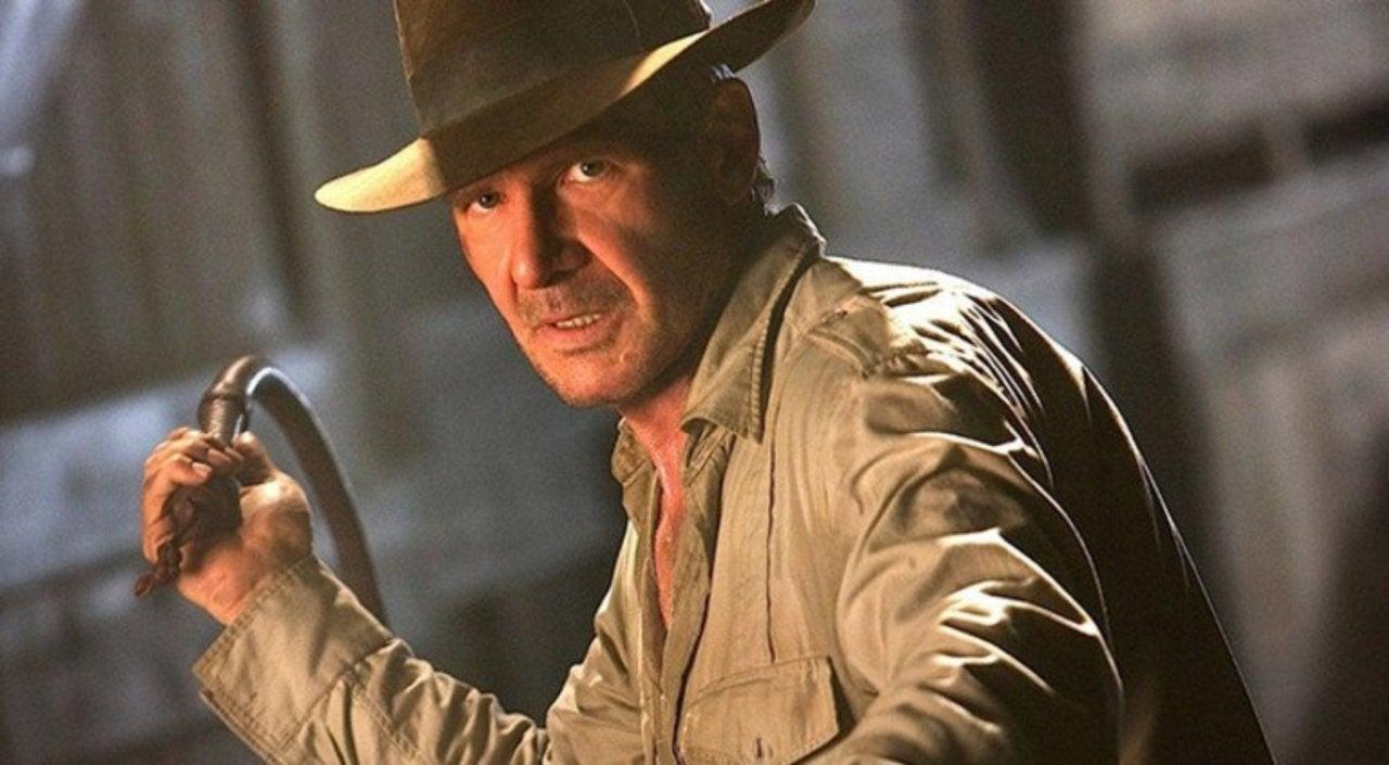 Harrison Ford Says Indiana Jones 5 Begins Filming Soon