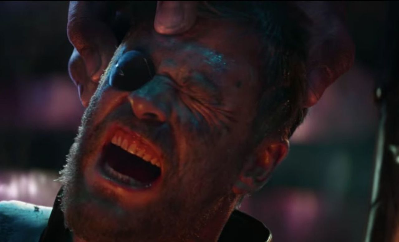 'Avengers: Infinity War' Theory Explains Why Thanos Killed So Many of the Asgardians