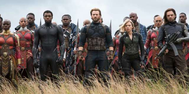 'Avengers: Endgame' Theory Claims Avengers Won't Get Support From Wakanda or Magic