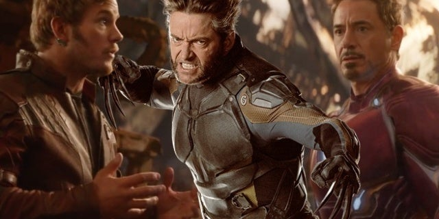 Avengers: Endgame Directors Might Have Teased a Marvel Return for a Wolverine Movie