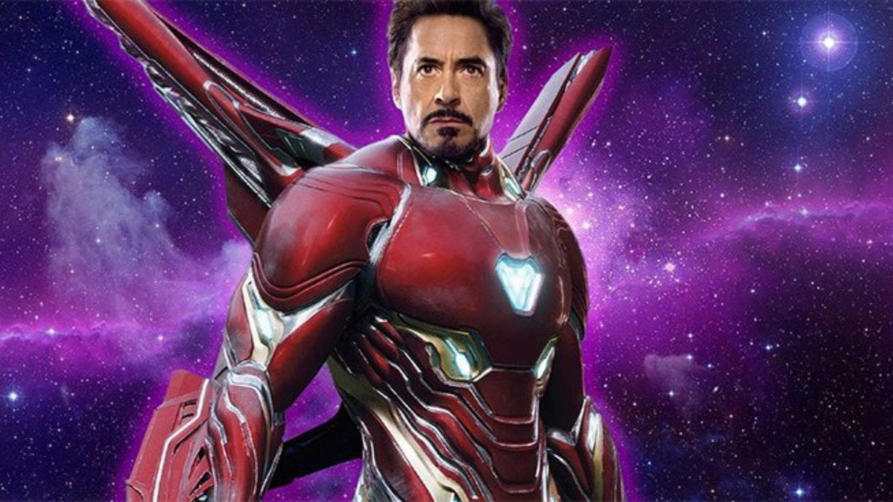 Avengers Infinity War Heres What We Want To See From Iron Mans Bleeding Edge Armor
