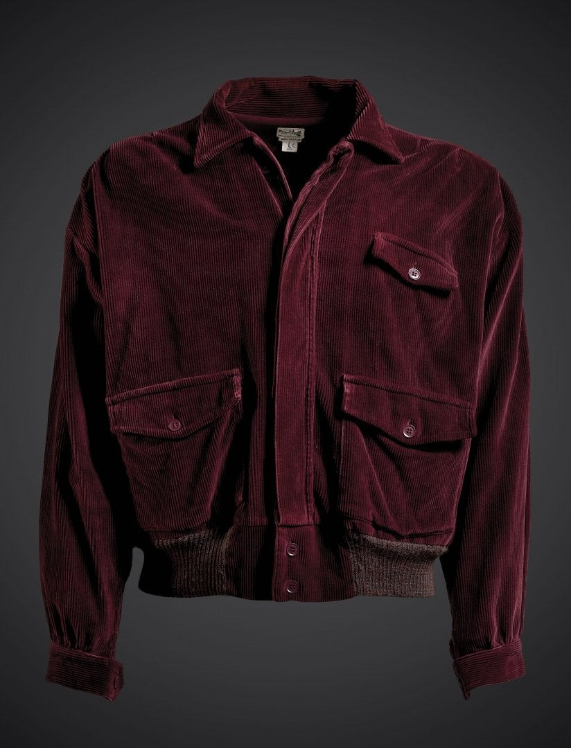 jack nicholson the shining jacket original