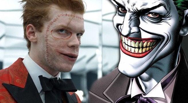 jerome joker gotham