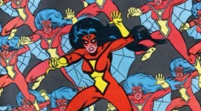 Jessica Jones Season 2 Comics - Spider-Woman #30
