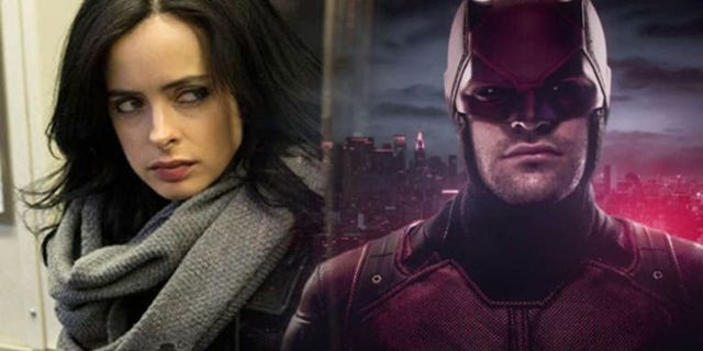 jessica jones season 2 daredevil connection