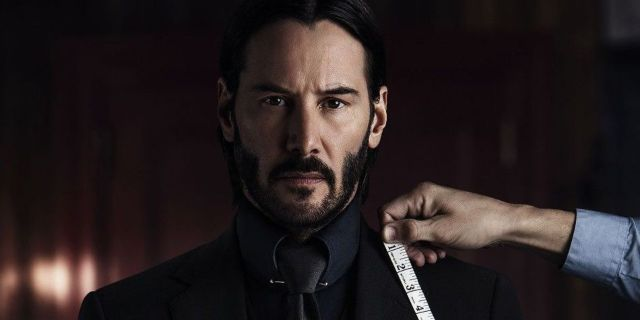 Keanu Reeves Fan Petition Demands He Be Named 2019 Time's Person of the Year