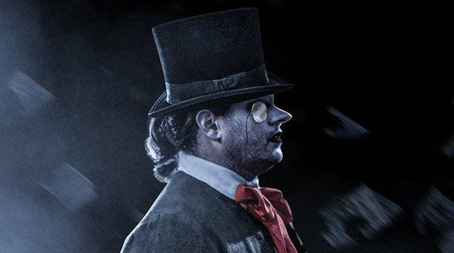 Josh Gad as Penguin By BossLogic