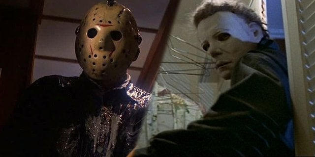 kane hodder jason voorhees michael myers