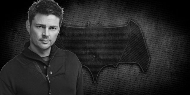 Karl Urban Batman comicbookcom