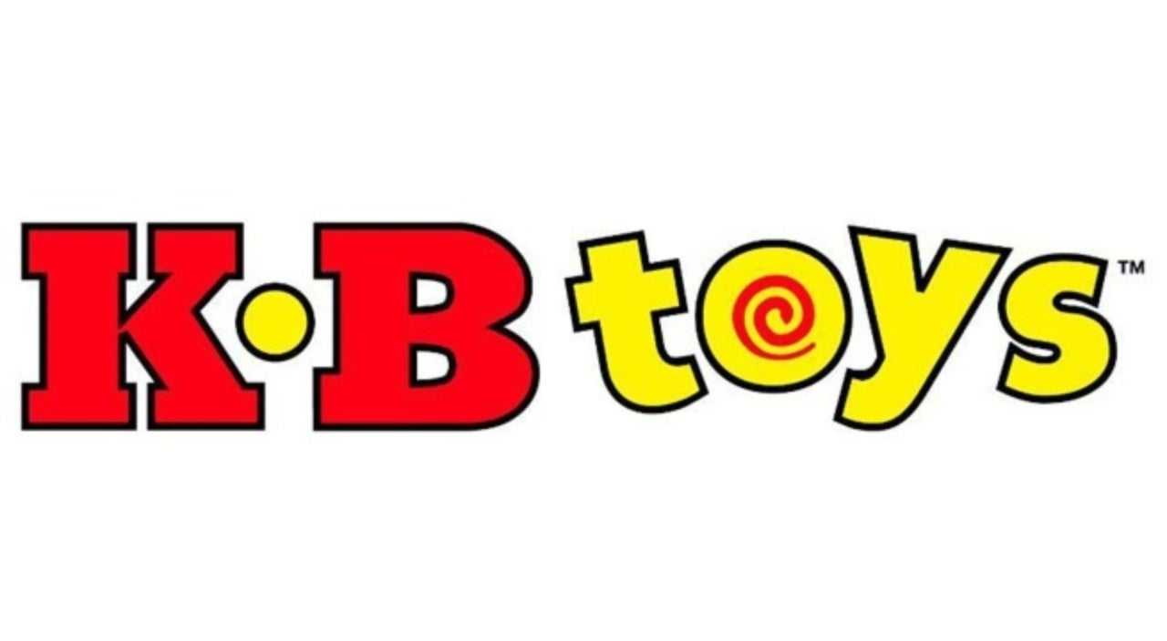 KB Toys Reveals New Details About Comeback Plan