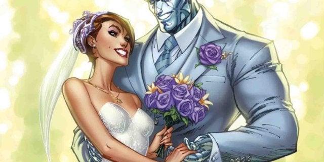 Kitty Prdye Wedding Dress
