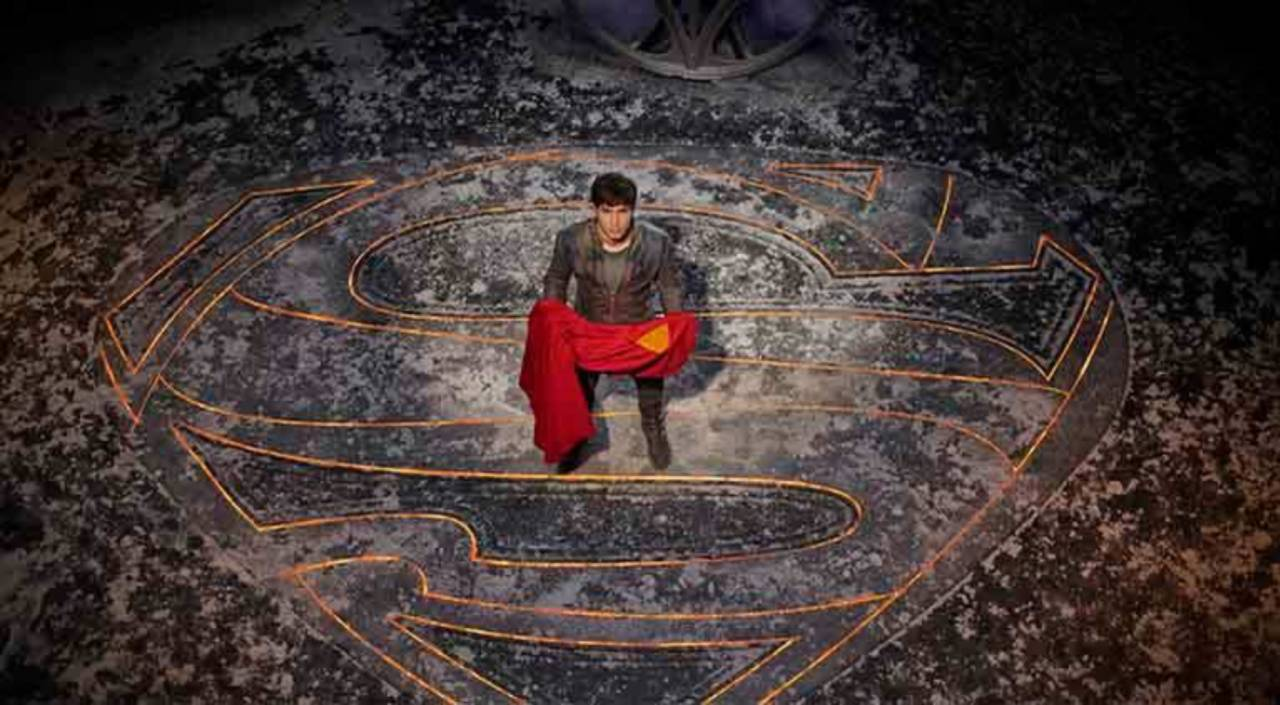 How To Read The Signs On Krypton