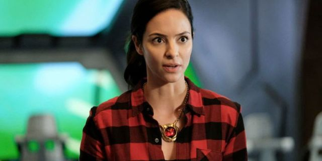 'Legends of Tomorrow': Is Zari Actually From a Different Timeline?
