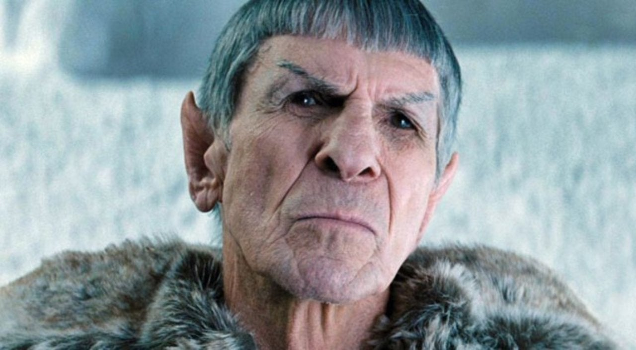 Star Trek Star Leonard Nimoy's Widow Says He Asked for Nurses' Assistance to End His Life