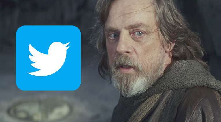 mark hamill twitter trump theory