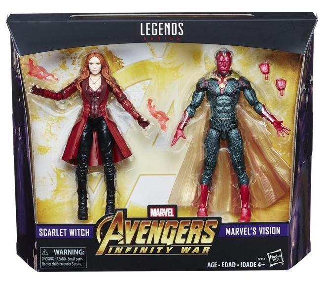 Ant Man 2 Legends And Stinger Marvel Toys Pack 'r' Us The Finds A QxreBodCWE