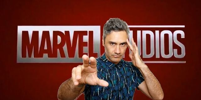 Thor: Love and Thunder Director Taika Waititi Has a Message for People Hoarding Toilet Paper