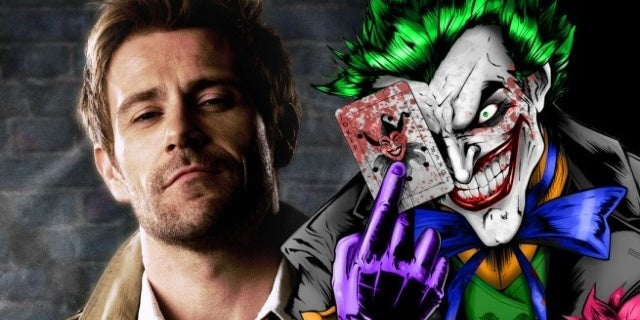 matt ryan constantine joker