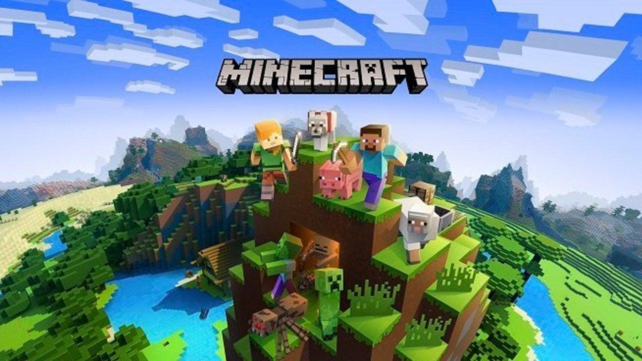 Minecraft Movie Picks Up Frozen 2 Writer