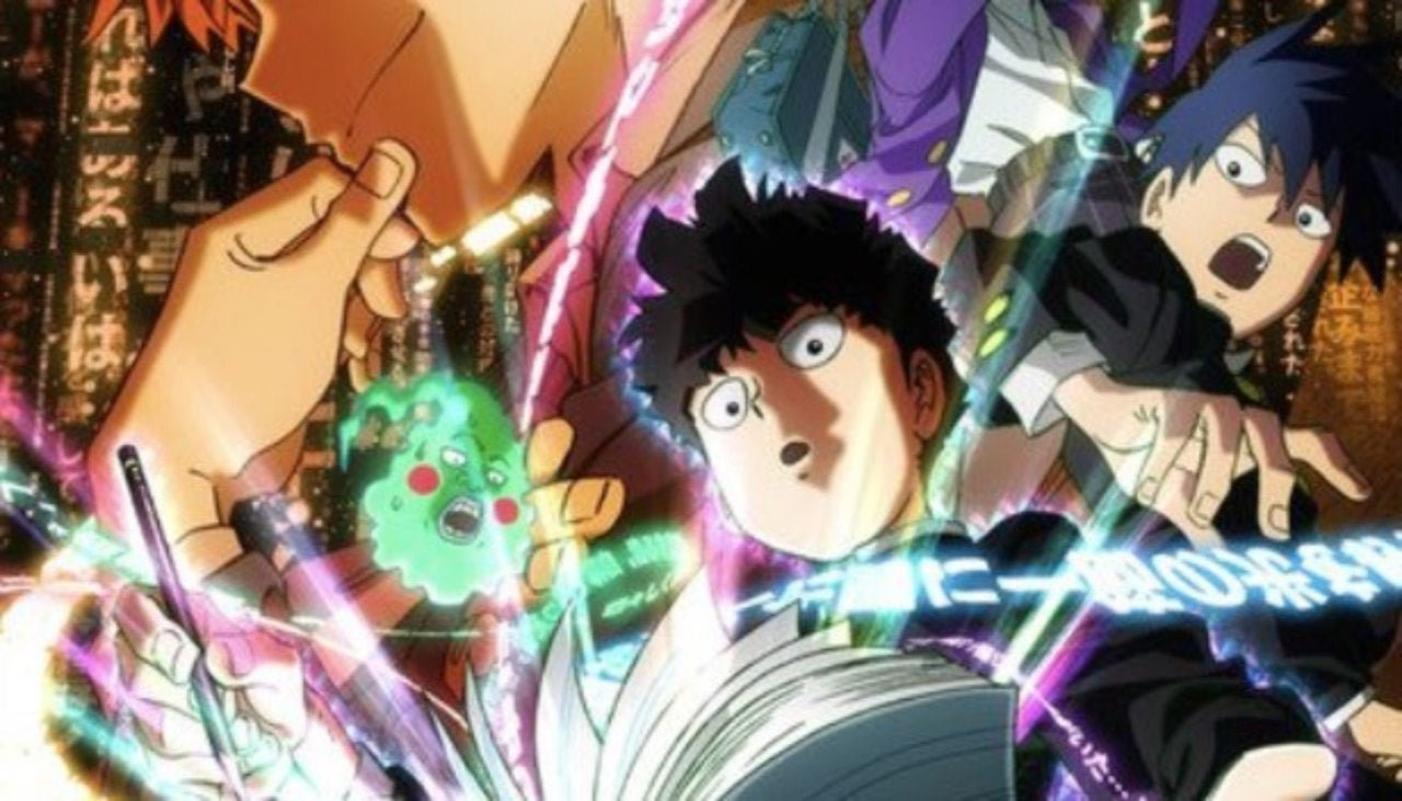 New 'Mob Psycho 100' OVA Is Now Streaming On Crunchyroll