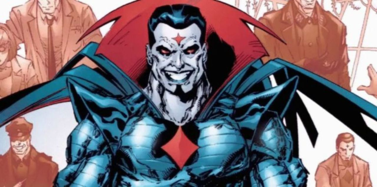 X-Men Movies Have Been Trying to Introduce Mister Sinister Since First Class