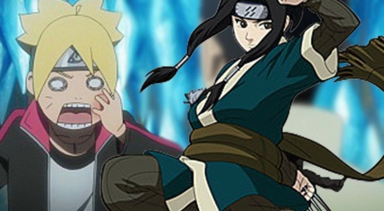 Boruto S Latest Arc Contains Naruto Throwback About Haku Haku's life by himiko on deviantart. latest arc contains naruto throwback