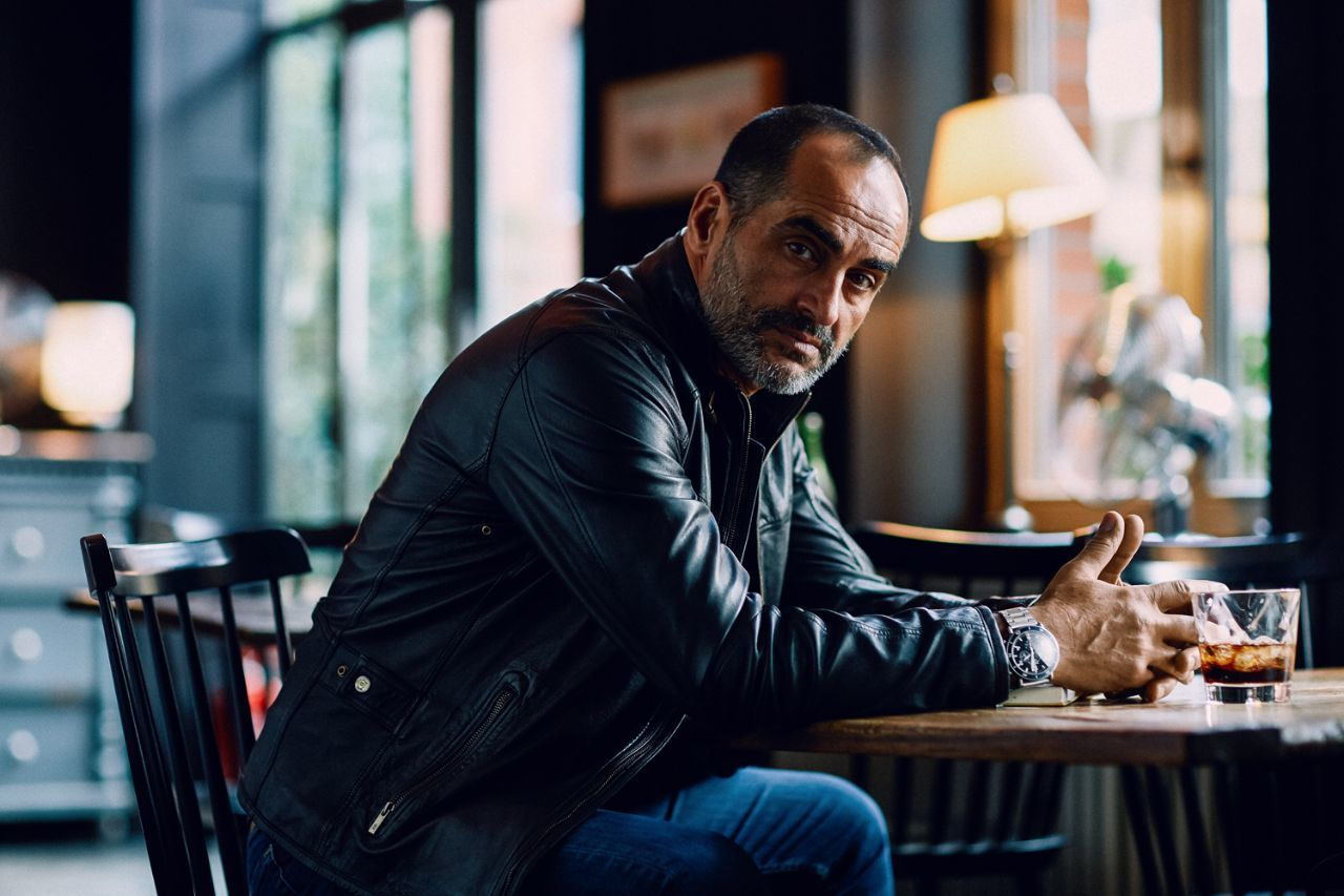 Navid Negahban - Michael Kraus (5)
