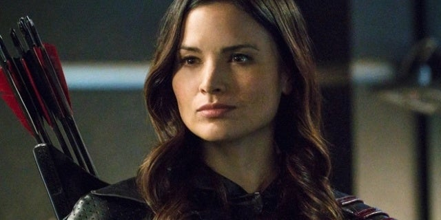 nyssa al ghul arrow