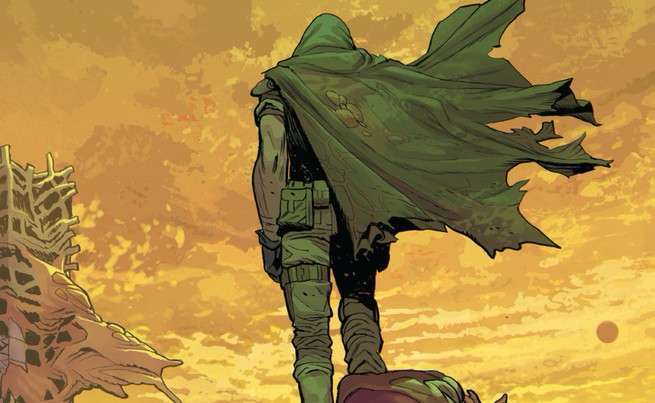 Oblivion Song Review - Cover