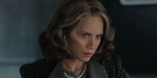 Peggy Carter Ant-Man