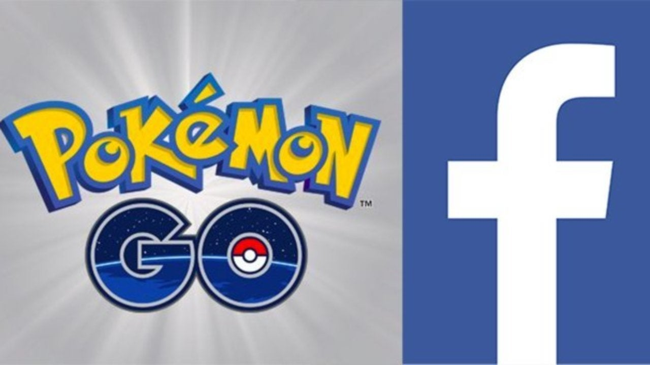 Pokemon Go Players Can Link Accounts to Facebook, Change