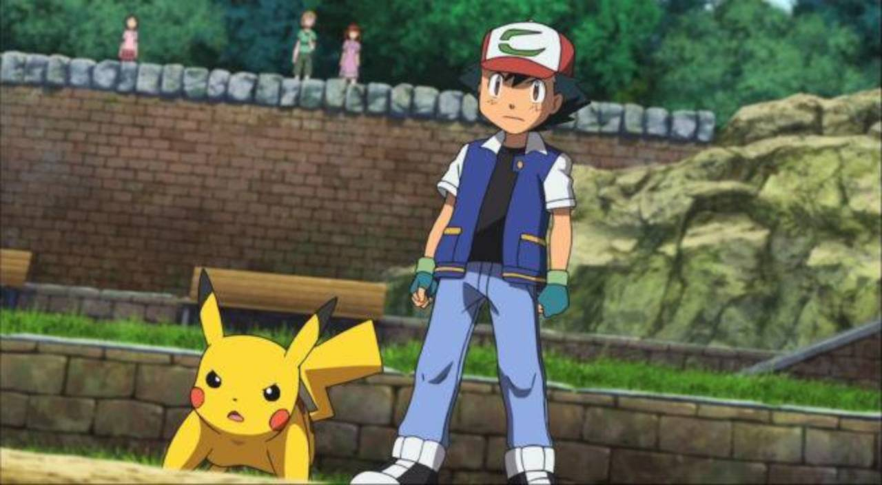 Pokemon The Movie I Choose You Is Now Streaming On Netflix