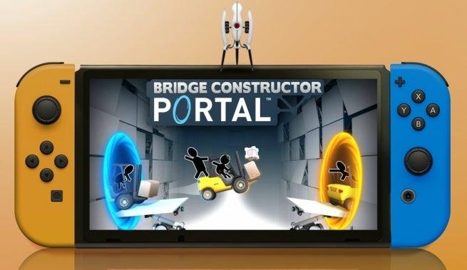 portal switch
