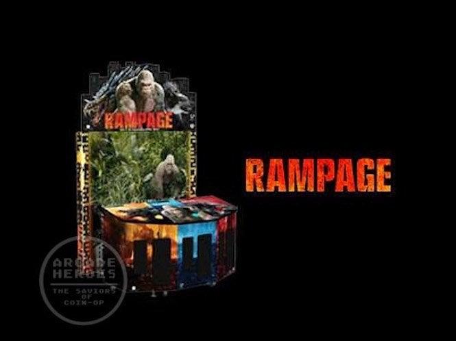 Rampage 2