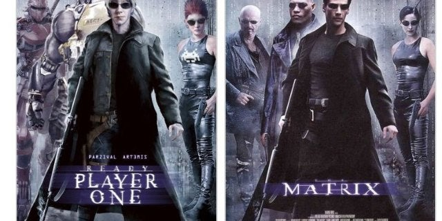 Ready Player One 5