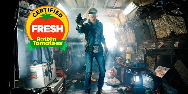 ready player one fresh