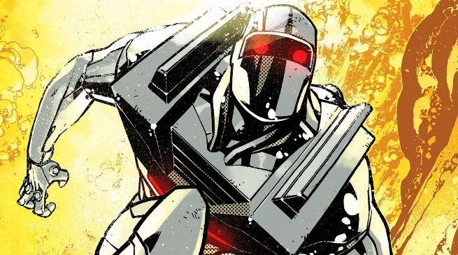ROM SpaceKnight Movie Paramount