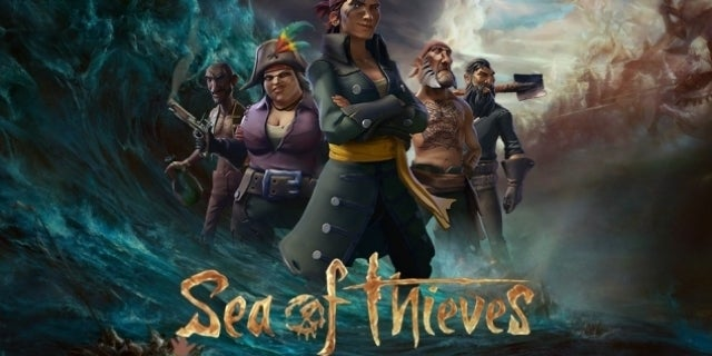 sea of thieves legend