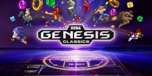 Sega Genesis 2