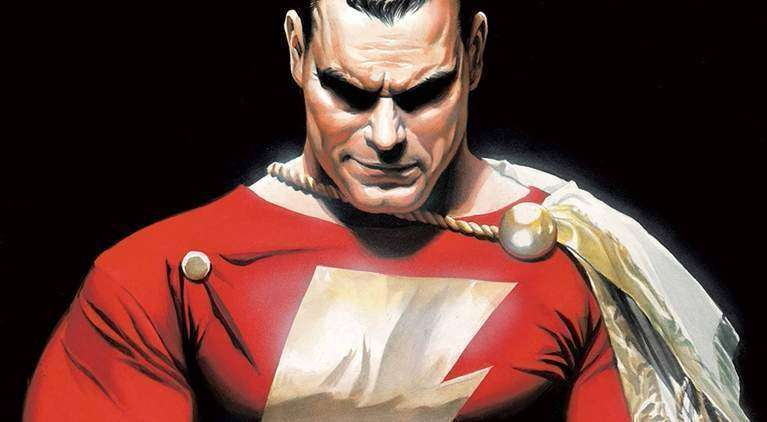 shazam david sandberg zachary levi thank you note instagram