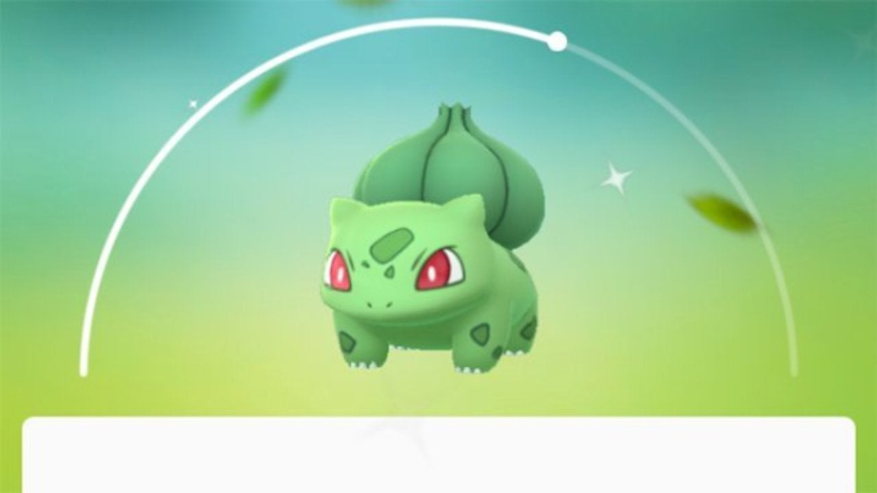 Pokemon Go How To Catch Shiny Bulbasaur It's one of the three starter pokémon found in kanto, along with charmander and squirtle. pokemon go how to catch shiny bulbasaur