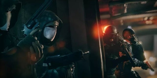 Rainbow Six Siege Revamps Ban Structure to Decrease Toxicity thumbnail