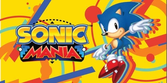 Sonic Mania Plus New Content Won T Be Free After All