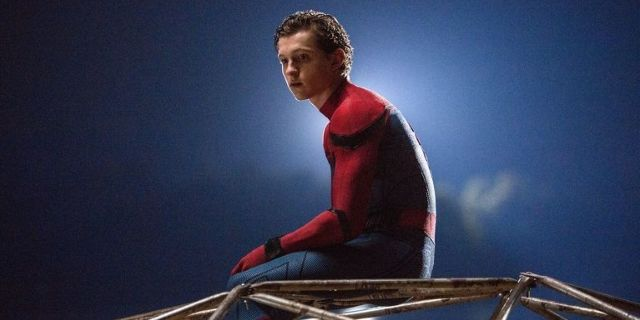 Theater Calling Far From Home Spider-Man: Homecoming 2 on Tickets